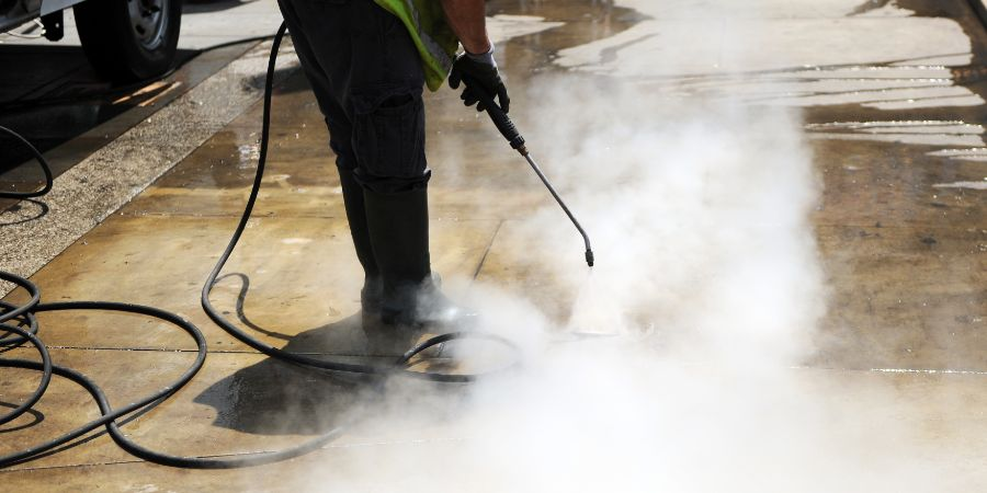 Chewing Gum Removal Glasgow