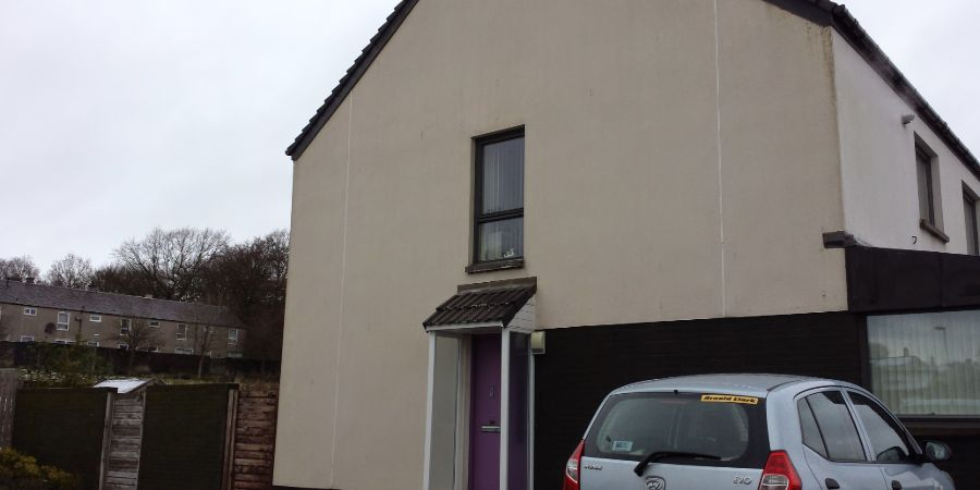 render cleaners glasgow