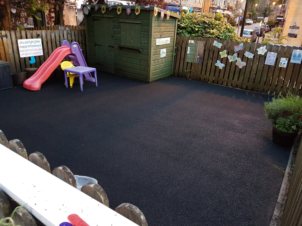 Playground cleaning wet pour cleaning softpour cleaning glasgow
